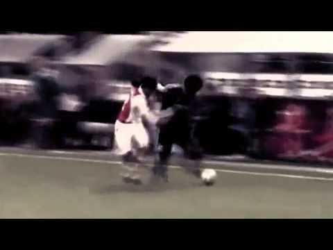 ฟุตบอลโลก 2014 - โรเมลู ลูคาคู ร่างใหญ่ รวดเร็ว เฉียบคม