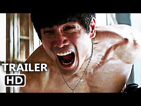 BIRTH OF THE DRAGON Official Trailer (2017) Bruce Lee, Fight, Action Movie HD