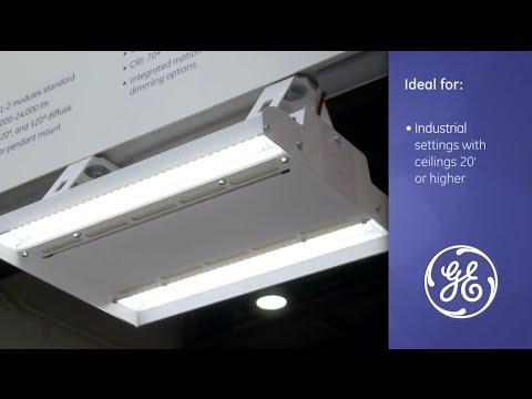 Luminarias Albeo™ ABV1 Series LED Philips