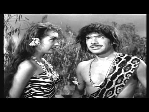 Tin Tan, El Bello Durmiente (1952) calidad HD