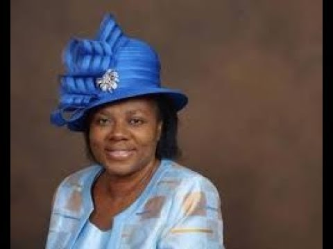 18 Things You May Not  Know About Evangelist Gloria Bamiloye Of Mount Zion Film.