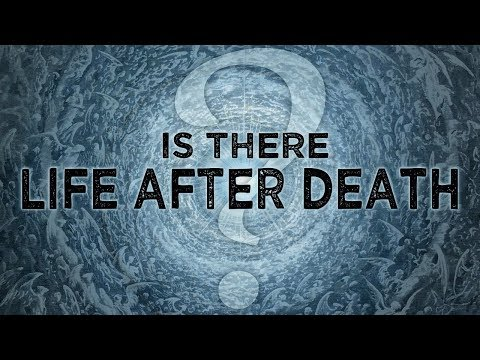 Nada Video: Is There Life After Death?