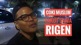 Video Peryutuban ~ COKI MUSLIM takut sama RIGEN MP3, 3GP, MP4, WEBM, AVI, FLV April 2019
