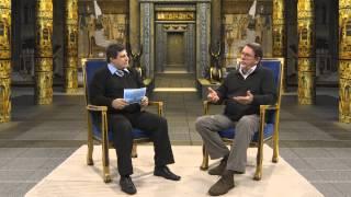 AMORC : Pedagogia Waldorf e Rudolf Steiner - parte 1
