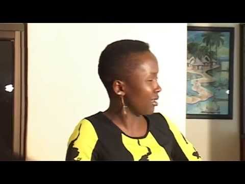 Kansiime Anne seeking for a job - African comedy