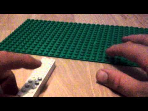 comment construire un pick up en lego