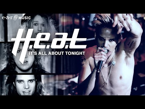 heat - Order the album