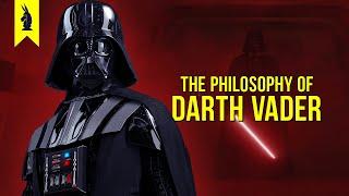 Video The Philosophy of DARTH VADER –Wisecrack Edition MP3, 3GP, MP4, WEBM, AVI, FLV Februari 2019