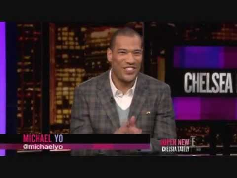 Michael Yo On Chelsea Lately!