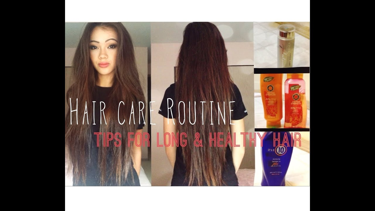 Ways To Develop A Healthy Body Along with Healthy Hair