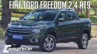 Fiat Toro Freedom 2.4 AT9