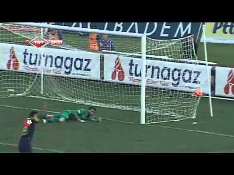 Orduspor 1 - 3 Bucaspor Maç Özeti