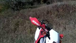 6. Honda 230L upgrades