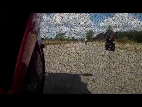 Passeio de Moto - Encruzilhada do Sul