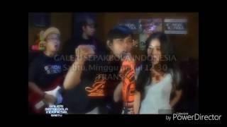 Trans7 Gondal Gandul di Gallery SepakBola Indonesi Video
