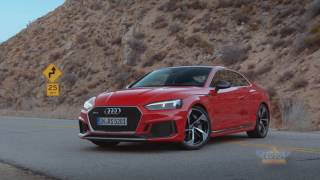 Get the complete details of the 2018 Audi RS 5 Coupé at TheAutoChannel.com.