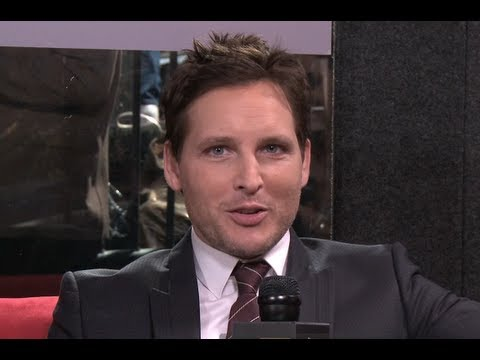 Peter Facinelli on Pranking Twilight Co-Stars | Interview | On Air With Ryan Seacrest