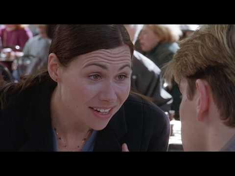 Will and Skylar Date - Good Will Hunting (1997) - Movie Clip HD Scene