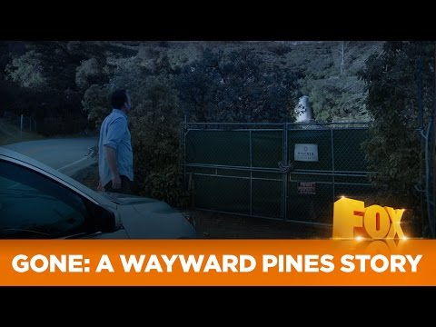 GONE: A WAYWARD PINES STORY | Aflevering 8 | FOX