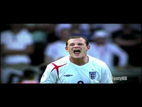 FIFA World Cup 2010 - ESPN Commercial 1080p HD