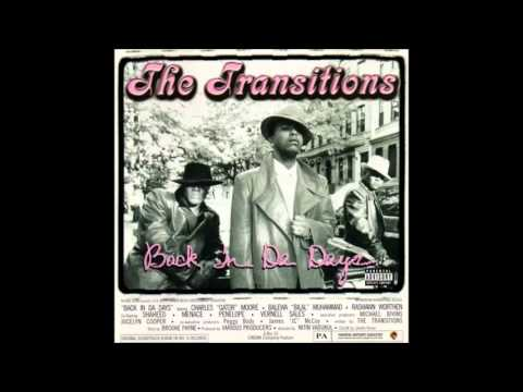 "The Transitions - Straight Fucking (""Baby Boy"" Soundtrack)"
