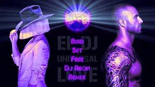 SIA - BIRD SET FREE (DJ ARON REMIX)