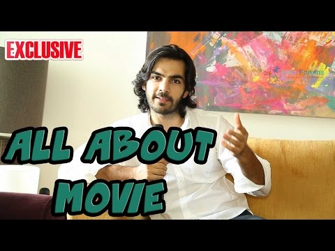 Karan V Grover speaks about his movie Wedding Pula