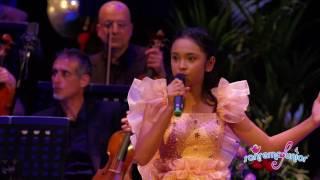 "Video sanremoJunior 2017, World Finals - A3, Lyodra Margareta Ginting, Indonesia – ""Dear dream"" MP3, 3GP, MP4, WEBM, AVI, FLV Juli 2018"