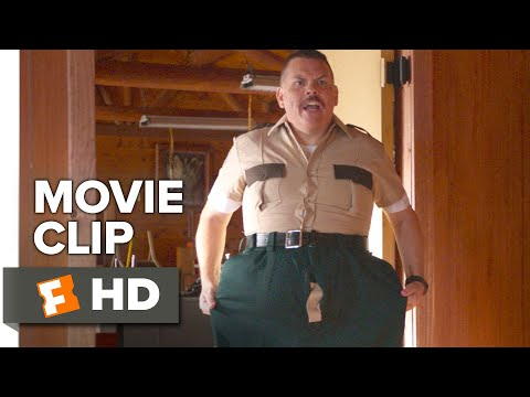 Super Troopers 2 Movie Clip - Back in Business (2018) | Movieclips Indie