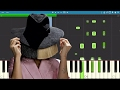 Download Lagu How to play Helium on piano - Sia - Fifty Shades Darker - Instrumental Mp3 Free