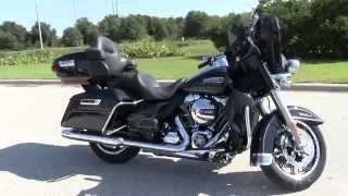 2. New 2016 Harley Davidson Electra Glide Ultra Classic Specs