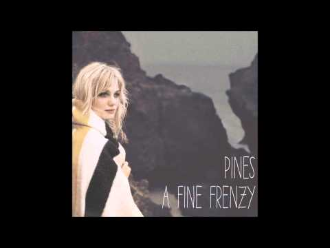 Tekst piosenki A Fine Frenzy - It's Alive po polsku