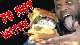 Video Queen B Killer B Burger | IS IT EVEN WORTH $20.00 ??? MP3, 3GP, MP4, WEBM, AVI, FLV Juli 2018