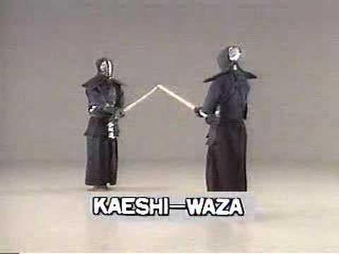All Japan Kendo Federation video III 1/3