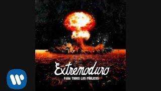 Extremoduro  Mama Audio oficial