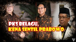 Video PKS Yang Belagu, Jadi Gelagepan Kena Sentil Prabowo! MP3, 3GP, MP4, WEBM, AVI, FLV Agustus 2018