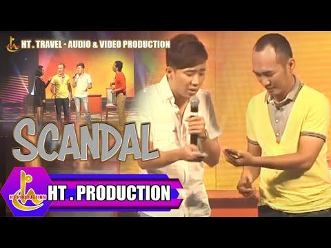 Hài Kịch Scandal - Trấn Thành, Calvin Hiệp, Tiến Luật, Thu Trang