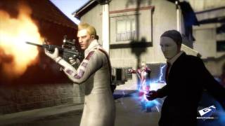 The Best MMO Games of 2012 by GameTrailers