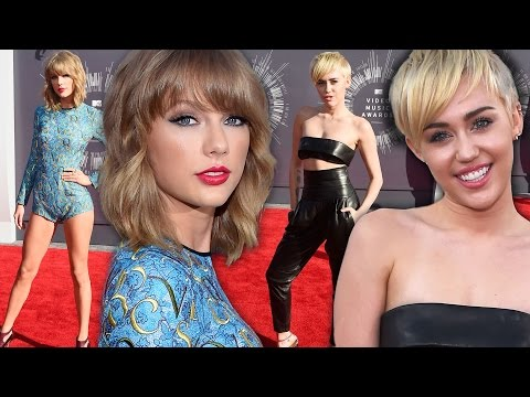 red carpet - VMA Best & Worst Dressed - http://youtu.be/RmpBsbE5LyM http://bit.ly/SubClevverStyle - Subscribe to ClevverStyle! It was a who's who of the blonde bombshells...