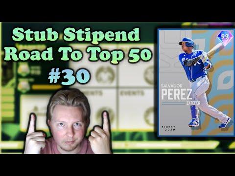 Stub Stipend #30 - An Epic Shippett Stadium Rant + We Hit World Series Yet Again! [MLB The Show 20]