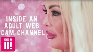 Download Video Inside An Adult Web Cam Channel: Hayley Pearce MP3 3GP MP4