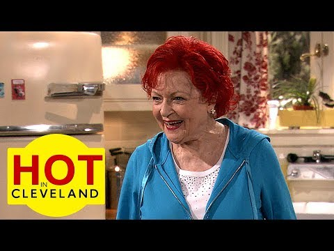 Meet the Parents | Hot in Cleveland S01 E06 | Hunnyhaha