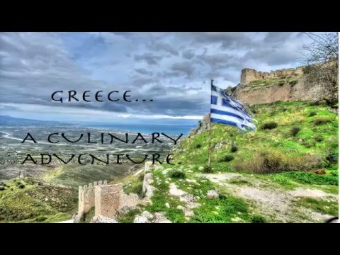 Tallis Mediterranean And Greek Cooking Vacations
