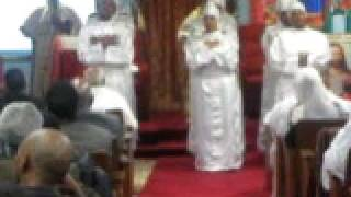 Eritrean Tewahdo Orthodox Mezmur