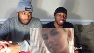 Video AGNEZ MO - Damn I Love You (Must Watch Reaction!!!!) MP3, 3GP, MP4, WEBM, AVI, FLV September 2018