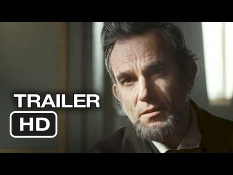 """Lincoln"" Now Playing in Theaters"