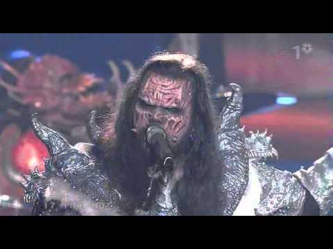 comment participer à l'eurovision