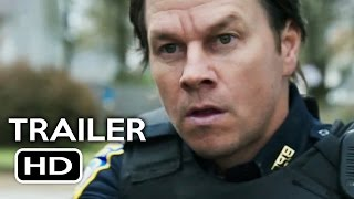 Patriots Day Official Trailer 1 2017 Mark Wahlberg Kevin Bacon Drama Movie HD