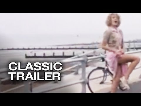 Wish You Were Here Official Trailer #1 - Tom Bell Movie (1987) HD