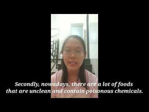 Safe-food testing machine - (Design a new thechnology that will improve human life in the future)  TTS CUP 2021/ 2nd Round(secondary)/ (LTV) LE HOANG PHUONG KHANH